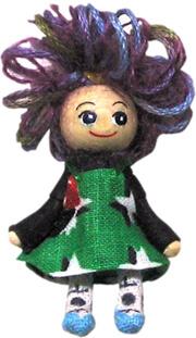リサちゃん人形